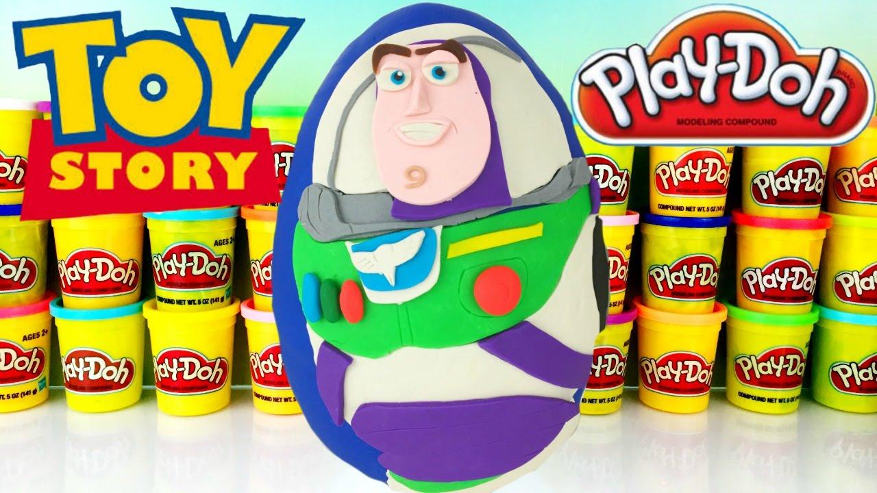 Disney Tsum Tsum Para Colorear Buzz Lightyear: TOY STORY BUZZ LIGHTYEAR
