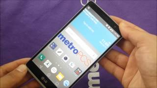 Hard reset LG G Stylo for Metro pcs\T-Mobile