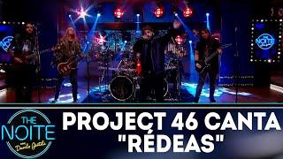banda project 46 canta rédeas the noite 300518