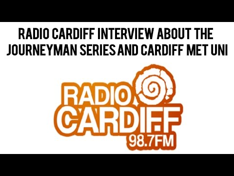 Radio Cardiff - Cardiff MET Uni Interview - Football Manager 2017