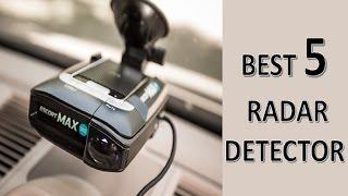Best 5 Radar Detector | Best 5 Best Radar Detector Reviews| Best Rated Best Radar Detector
