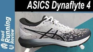 ASICS Dynaflyte 4 Preview | La espera ha terminado