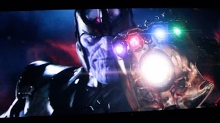 FULL Marvel Phase 3 announcement with clips, Robert Downey Jr, Chris Evans thumbnail
