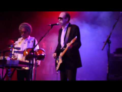 Big Audio Dynamite- E=MC2 (Live @ ABC, Glasgow 30th Mar 2011)