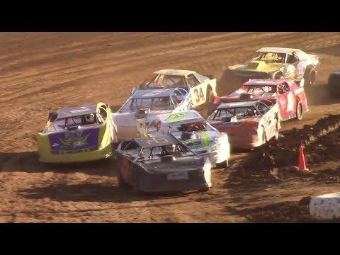 Penn Ohio Pro Stock Heat Two | McKean County Raceway | 9-30-17