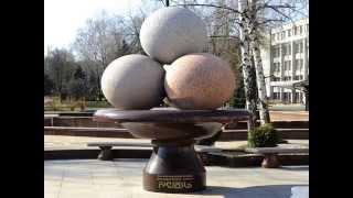 Памятник рудю в Житомире(, 2015-03-25T16:49:10.000Z)