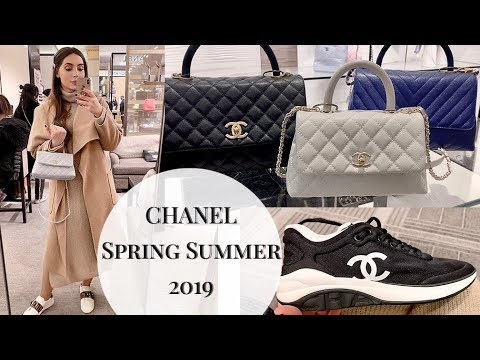 ticking-off-items-from-my-luxe-list-|-chanel-spring-summer-2019,-cartier,-gucci,fendi--come-shopping