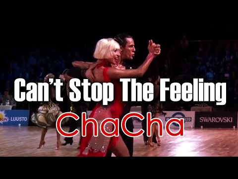 CHACHA  Dj Ice - Cant Stop The Feeling Justin Timberlake Cover