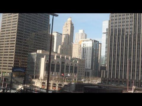 Building a Better Michigan – Bus Tour 2018