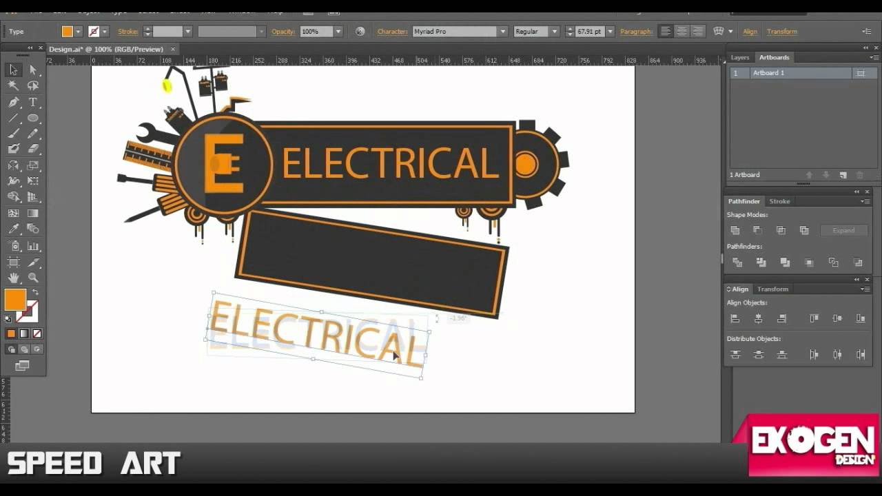 Electrical Engineering T Shirt Design