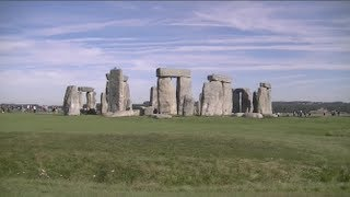 Stonehenge i Bath Thumbnail