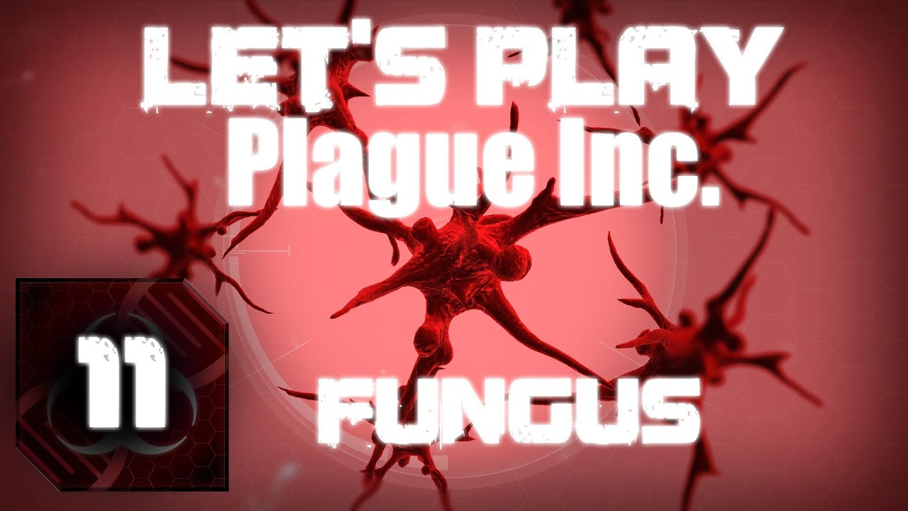 Let's Play Plague Inc. Evolved (part 11 - Gimme DNA ...