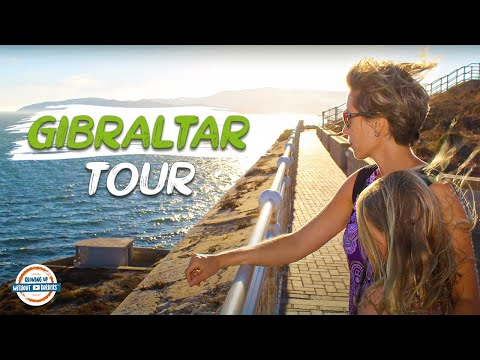 Daytripping to the Rock of Gibraltar from Southern Spain
