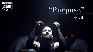 Hi-Tone - Purpose (Official Music Video)