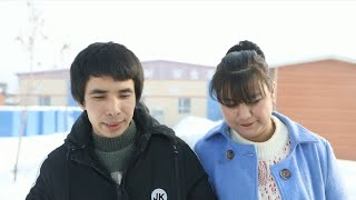 GLOBALink   Xinjiang, My home:  A day of young Uygur couple in Changji