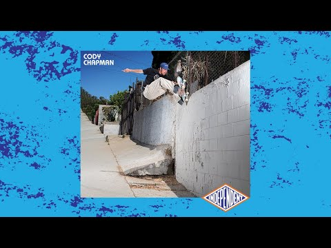 Cody Chapman Redefines The Wallride! | Behind The AD