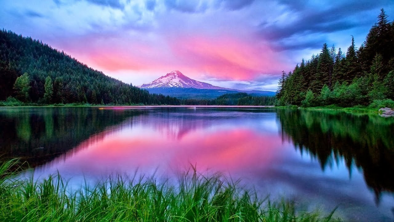 Wow! Amazing Nature Desktop Wallpapers, Beautiful Nature
