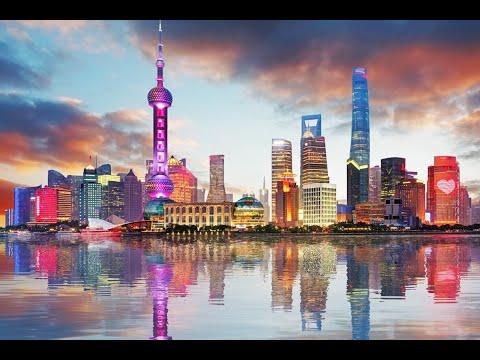 Shanghai Initiates Blockchain powered 'Cultural Tourism'