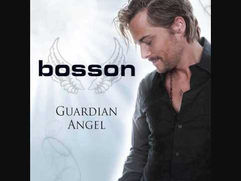 Bosson - Guardian Angel (radio)