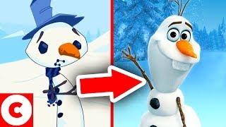 Disney A Copié? 5 Films De Disney Qui Ont Copié d'Autres Films