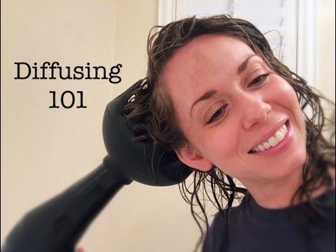 Diffusing 101