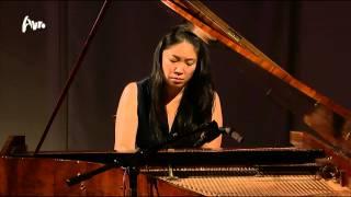 Beethoven: Mondschein Sonata - Shuann Chai - Fortepiano - Live Concert - HD