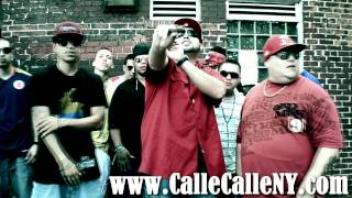 Polar Bears - Gab Gotcha feat. Calle Cardona & P.N.O Tres Coronas- Video Official -