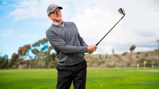 Hank Haney on the New Callaway Sure Out Wedges