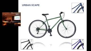 2016 Urban Bike Line Up - KHS Bicycles