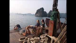 vietnam 2015 Video