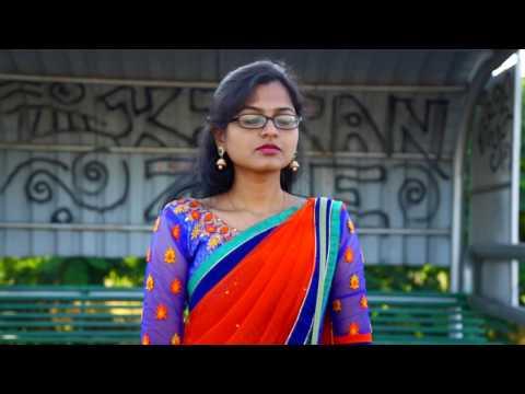 O Rangula Chiluka BY Vinay&Navya