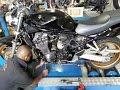 LR Motos - Processo de Manutenção da Moto Suzuki Bandit 1200 - 9869