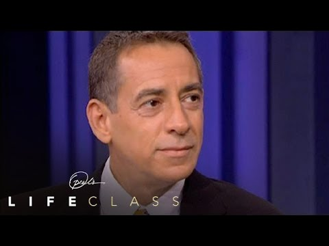 Gavin de Becker's Safety Tip for Women | Oprah's Lifeclass | Oprah Winfrey Network