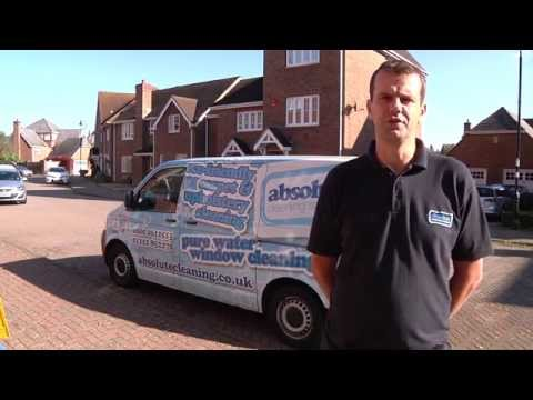 Carpet Cleaning Basingstoke - AbsoluteCleaning.co.uk