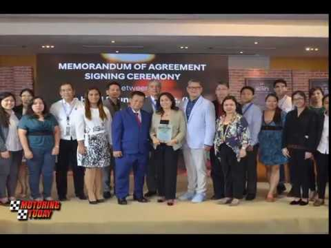 Hyundai Foundation Partners with ASEAN Centre for Biodiversity   Industrty News