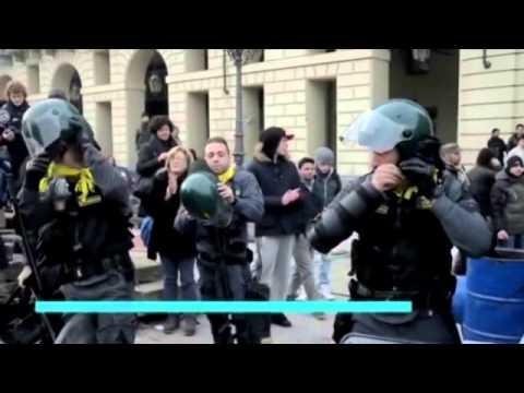 LA EFFE TV & REPUBBLICA. Intervista al Segretario Provinciale COISP di Milano Francesco DE VITO