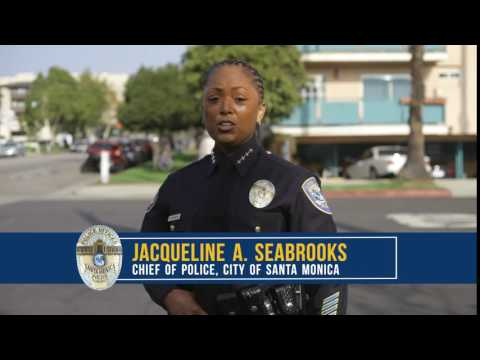 Ask The Chief, City of Santa Monica