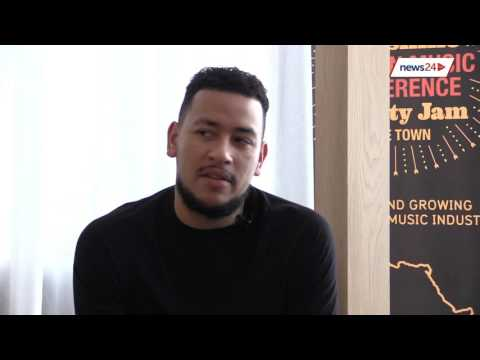 AKA walks out of interview when asked about Bonang affair allegations