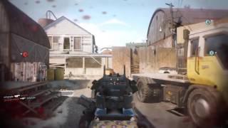 Call of Duty®: Black Ops IIl Amazing Run