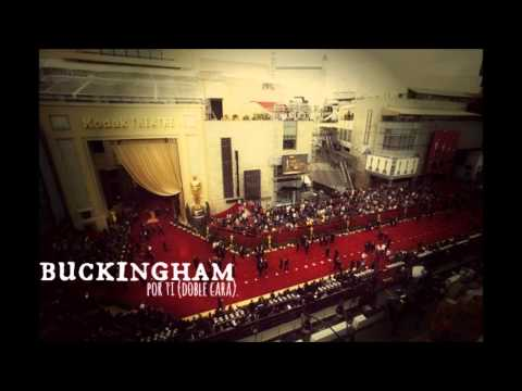BUCKINGHAM :  POR TI ( doble cara)