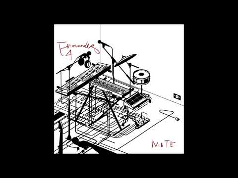Fernandez 4 - Mute  [Full album]