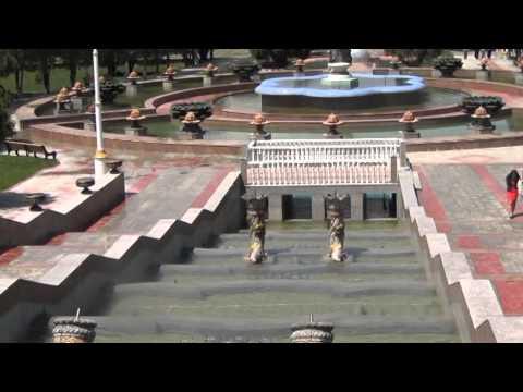 Кайракум-Худжанд