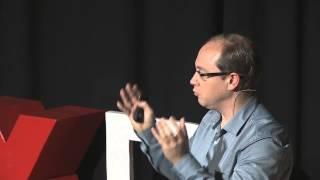 Chroniques champenoises de co-créations | Yann Harlaut | TEDxReims