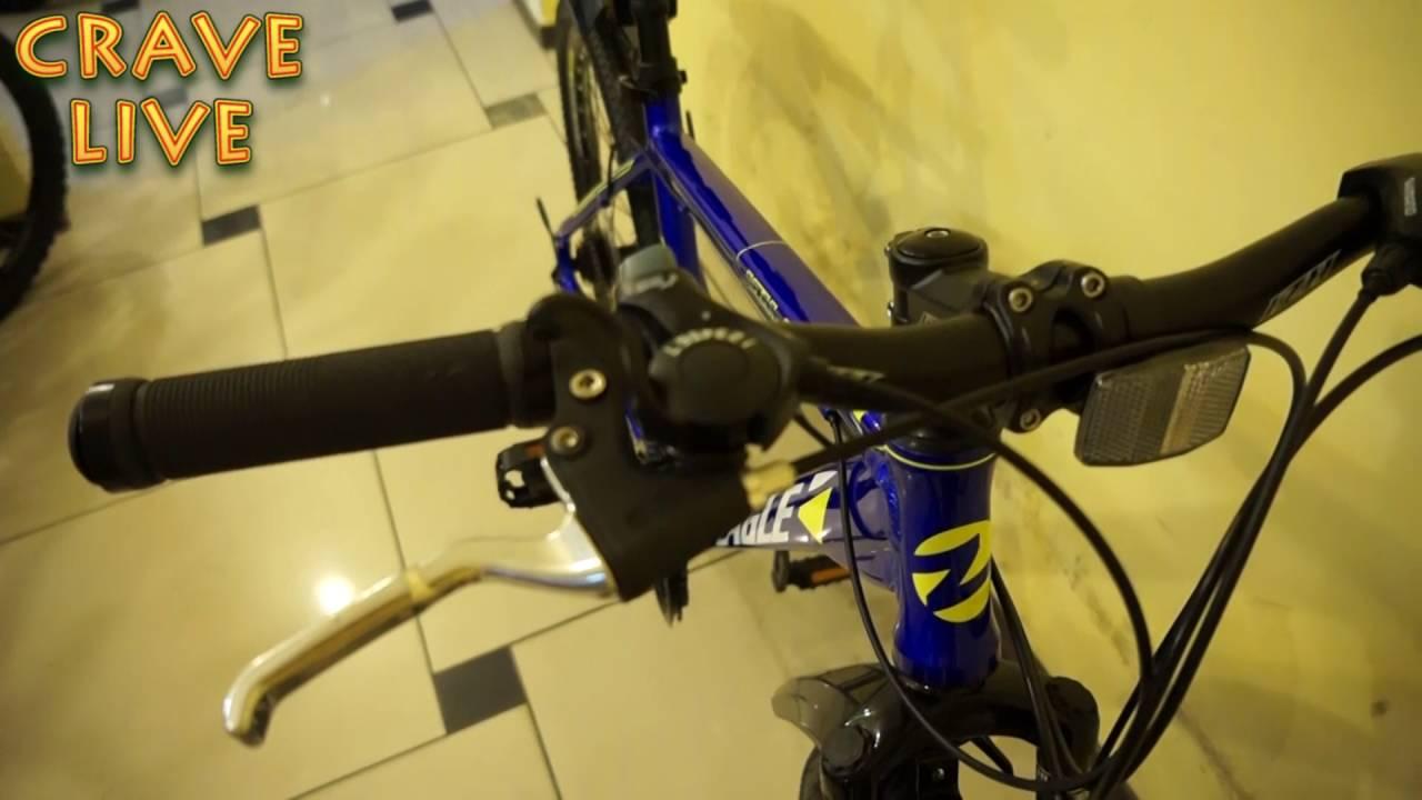 Обзор велосипеда Иж-Байк EAGLE (2016)