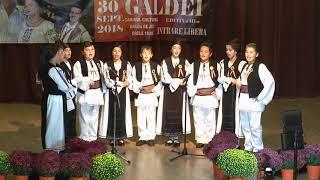GRUP VOCAL ANENA- FLORILE GALDEI 2018