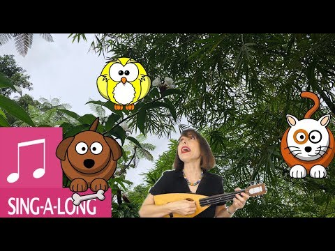 097b51ec Kids Songs - This Way and That Way by Alina Celeste - Learn English Nursery  Rhymes