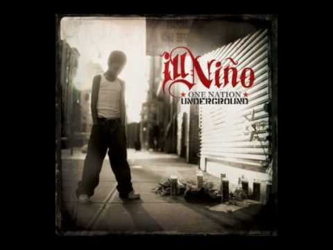 Ill Niño - This Is War