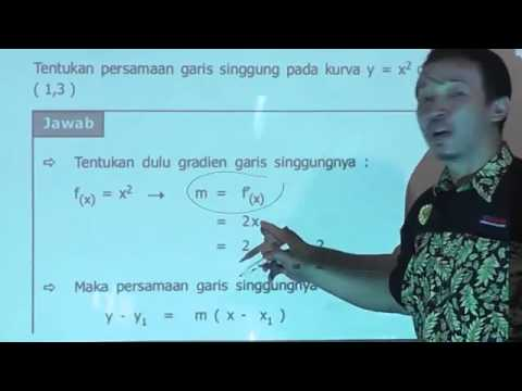 SMA - Matematika