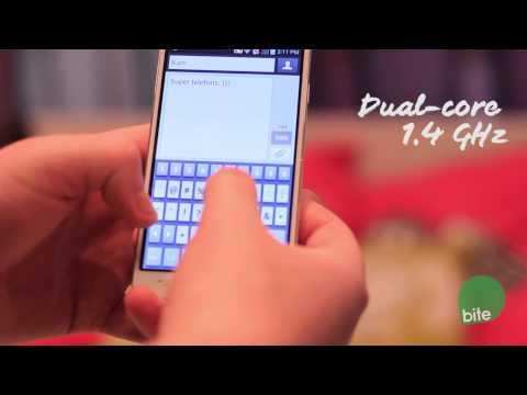 LG Optimus L9 II video apskats