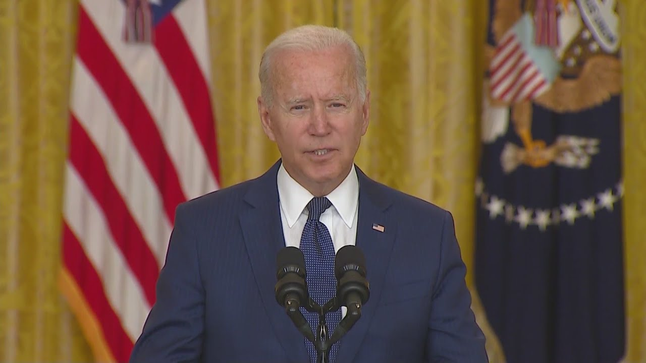 'We will hunt you down and make you pay': Biden vows retribution ...